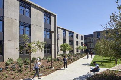 Caltech Bechtel Residence