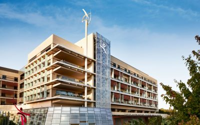Lucille Packard Children's Hospital at Stanford University