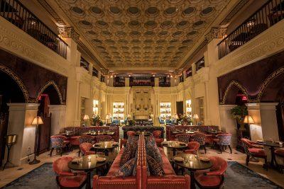 NoMad Hotel, Los Angeles