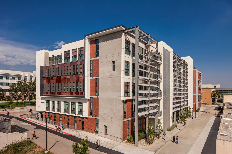 East Los Angeles Community College