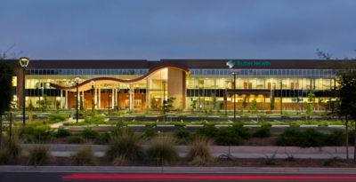 Sutter Santa Rosa Regional Hospital